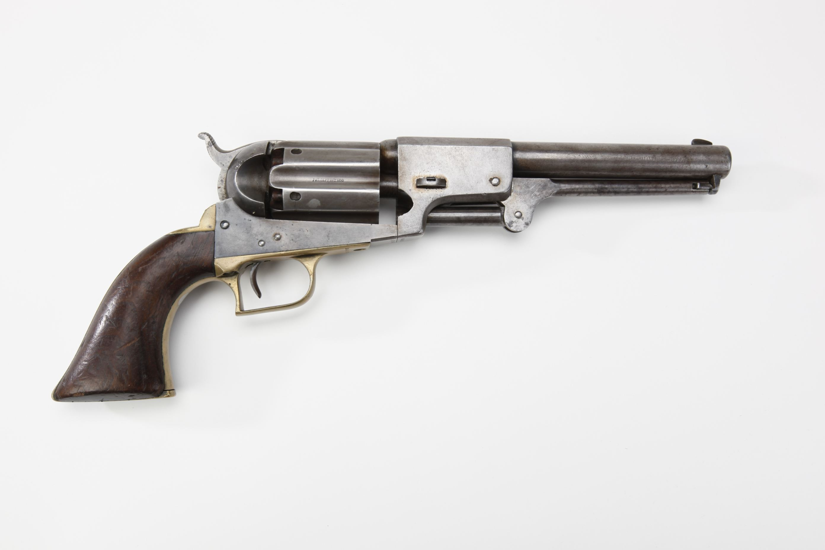 Fake Colt First Model Dragoon Revolver