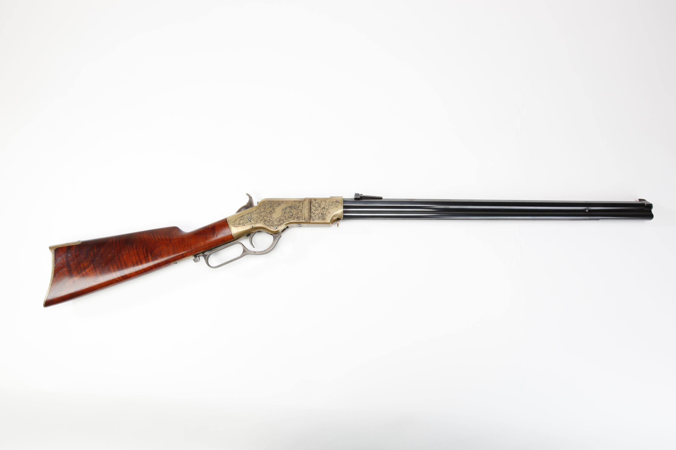 Tom Selleck Henry Rifle