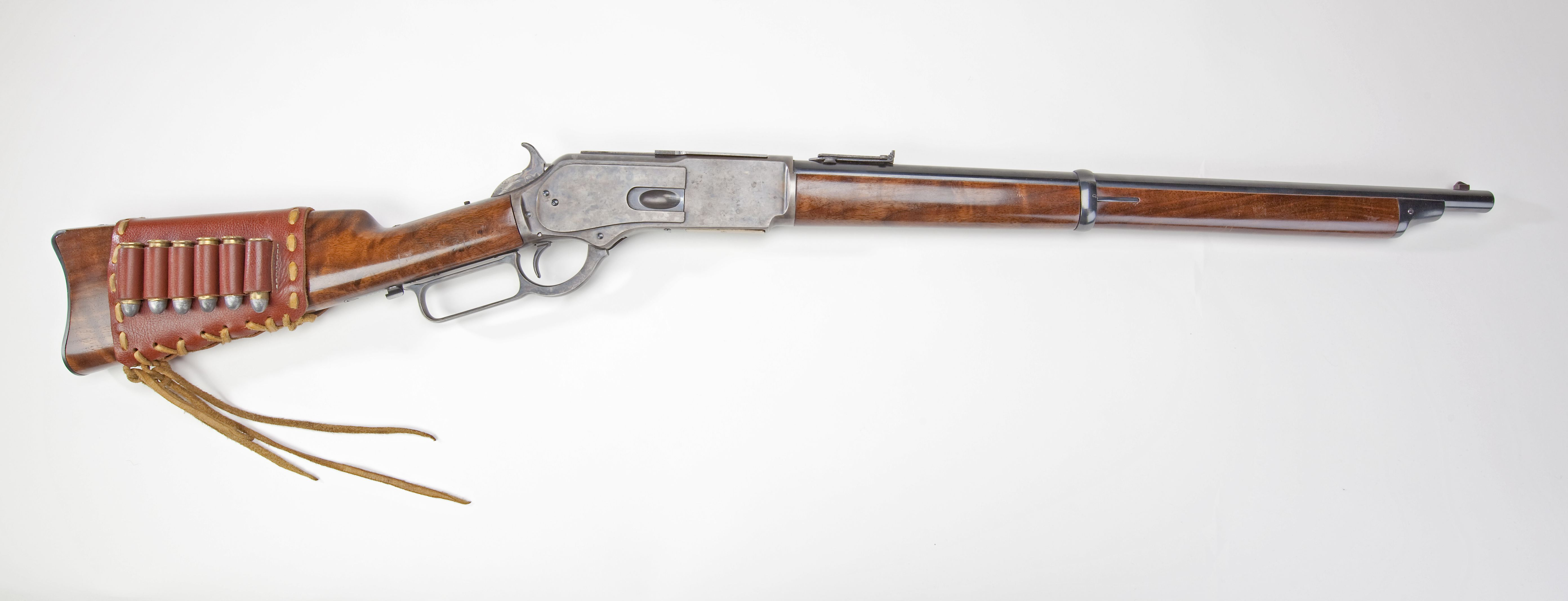 Tom Selleck Winchester Model 1876 Carbine