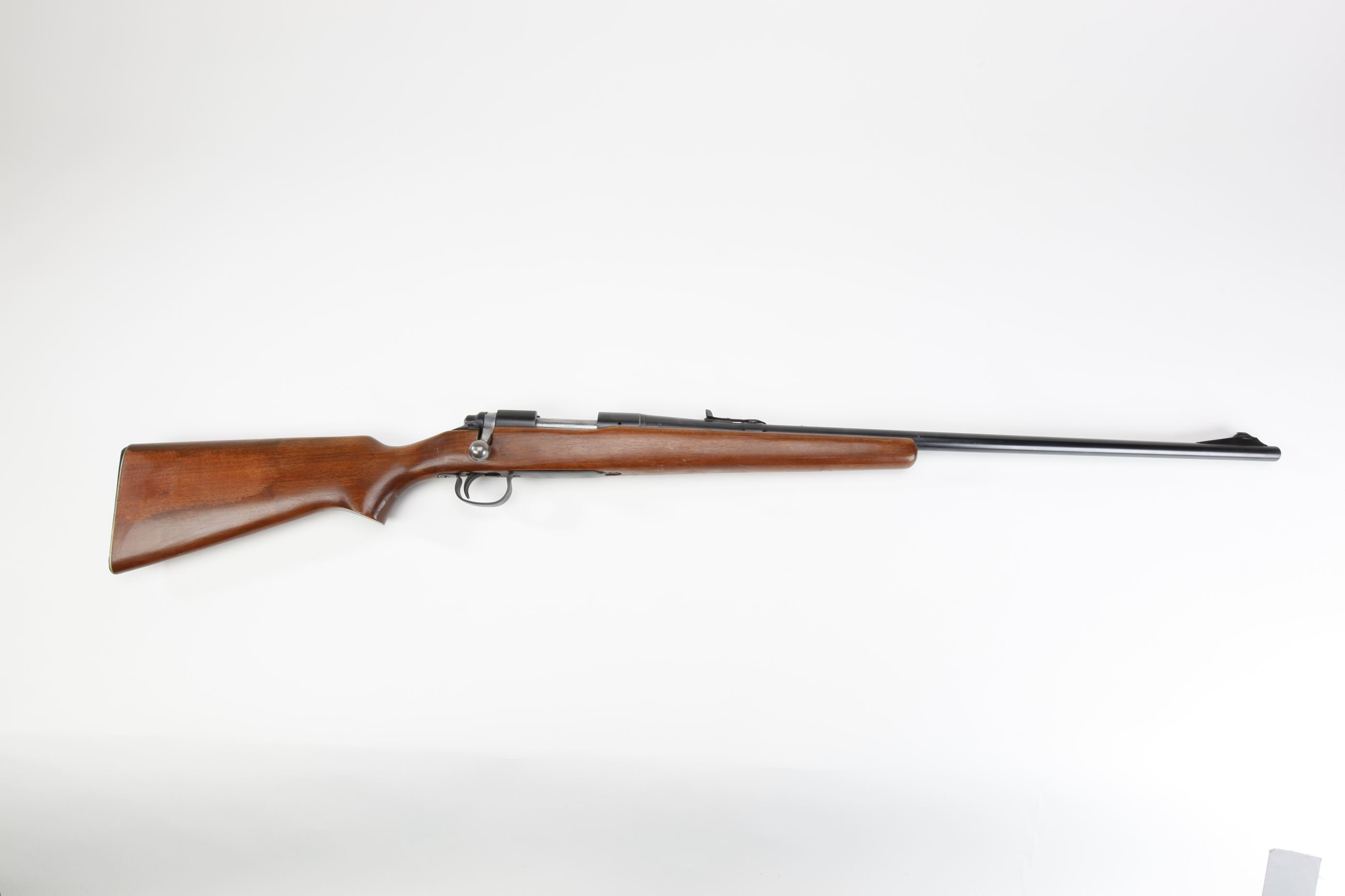 Remington Model 722 Bolt Action Rifle