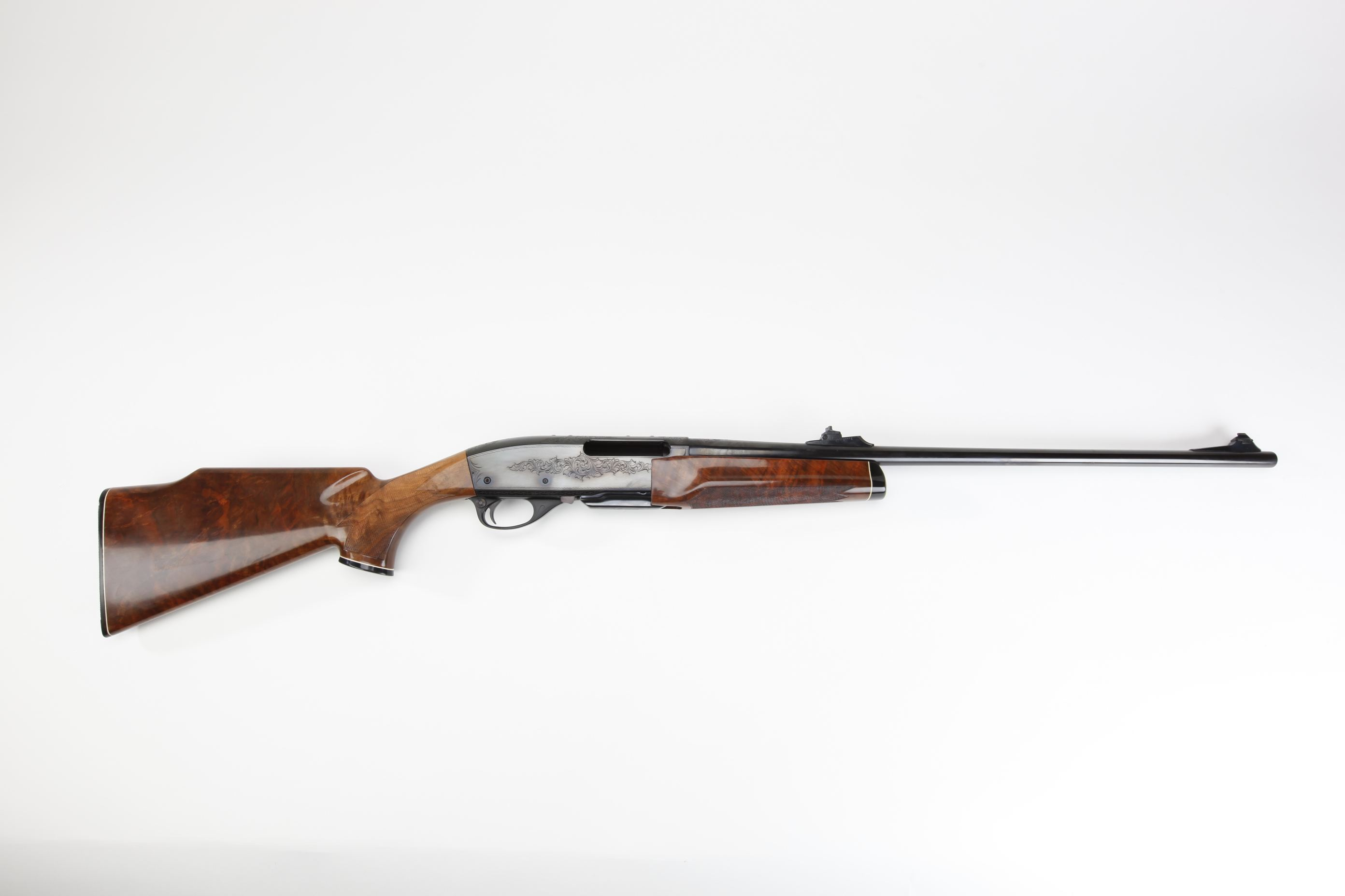 Remington Model 6 Slide Action Rifle