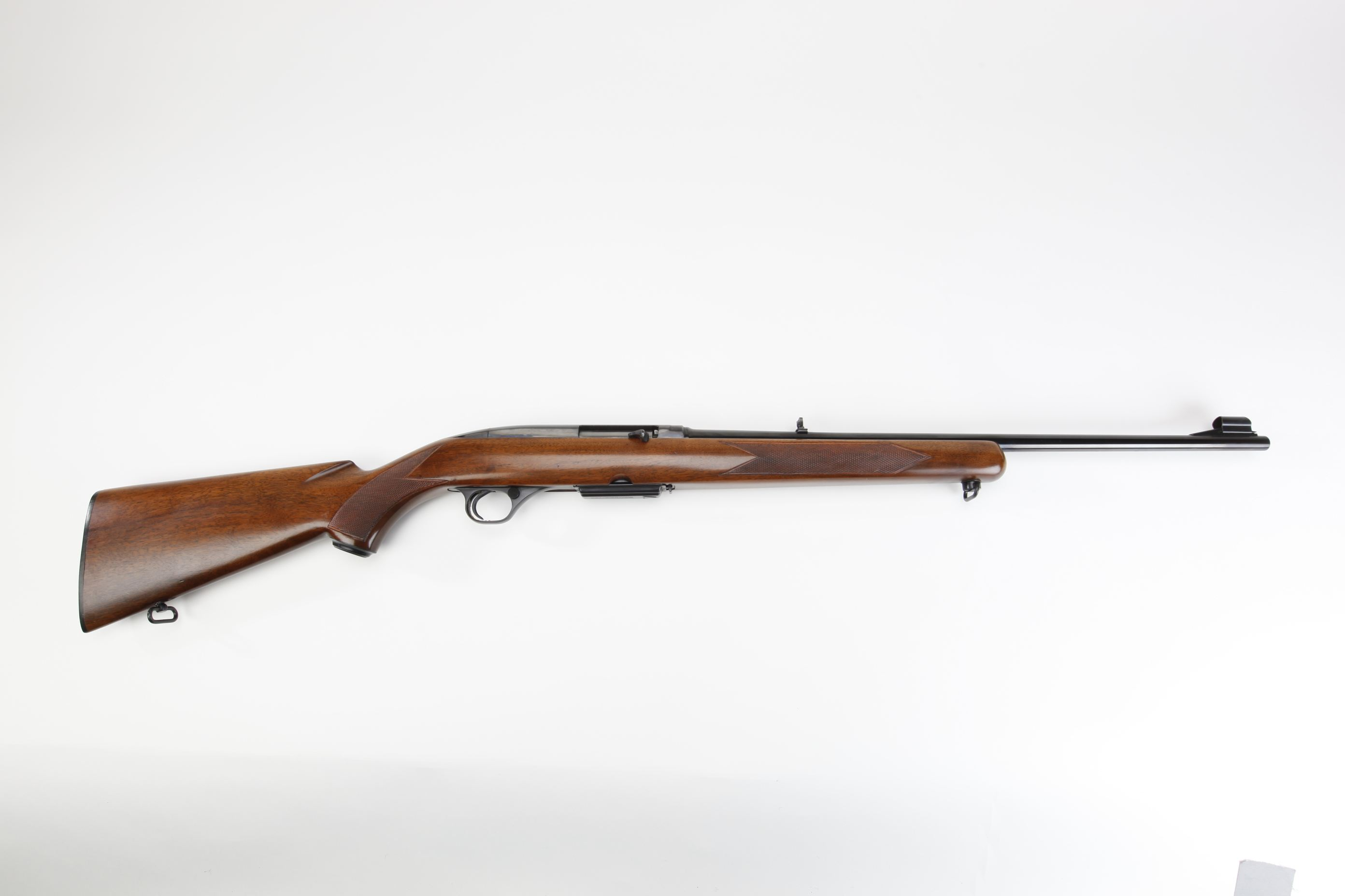 Winchester Model 100 Semi Automatic Rifle