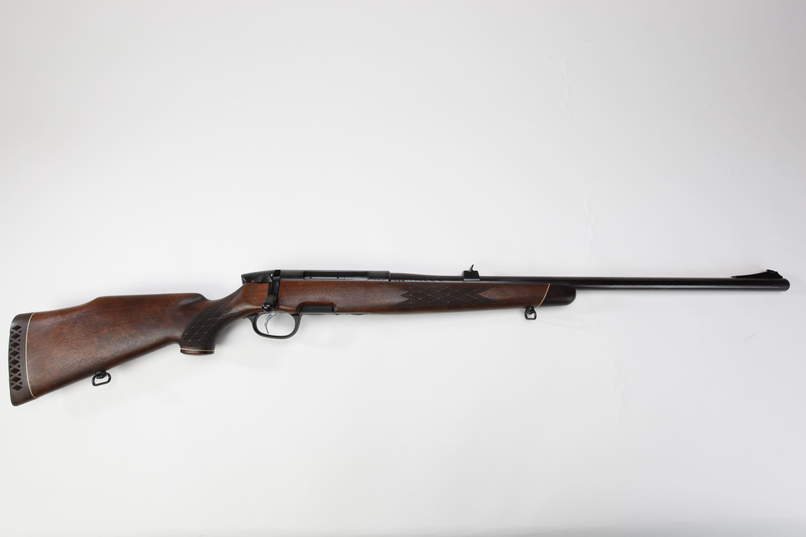Steyr Mannlicher Model S Bolt Action Rifle