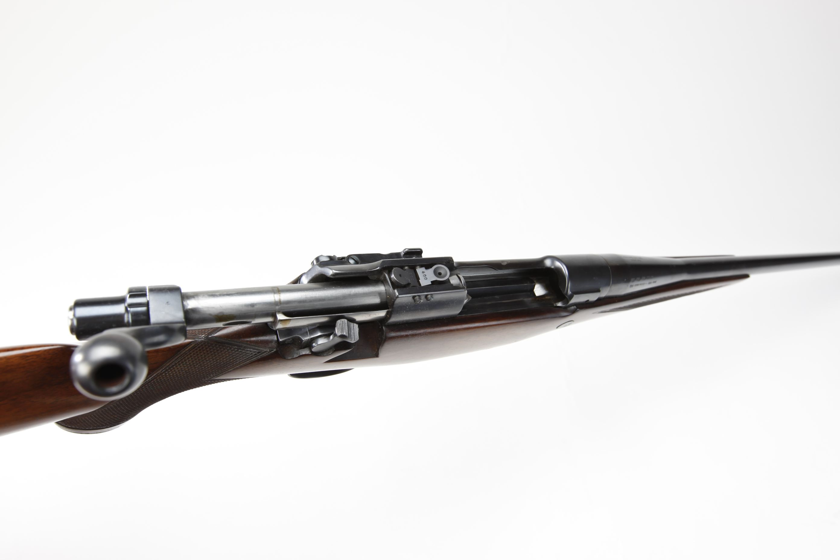 Birmingham Small Arms Model 1922 Sporter rifle