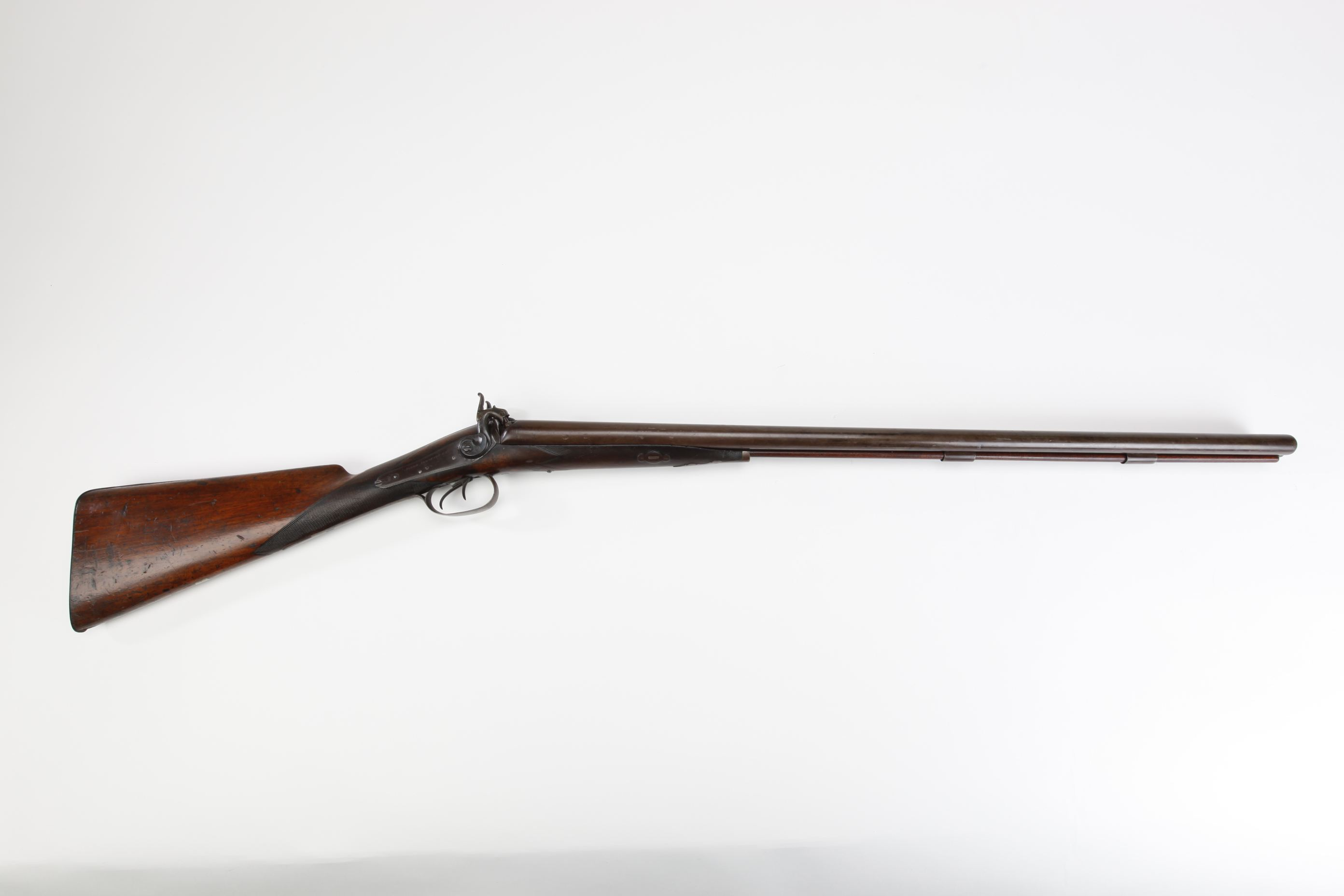 Field Ibbottson Side by Side Percussion Shotgun