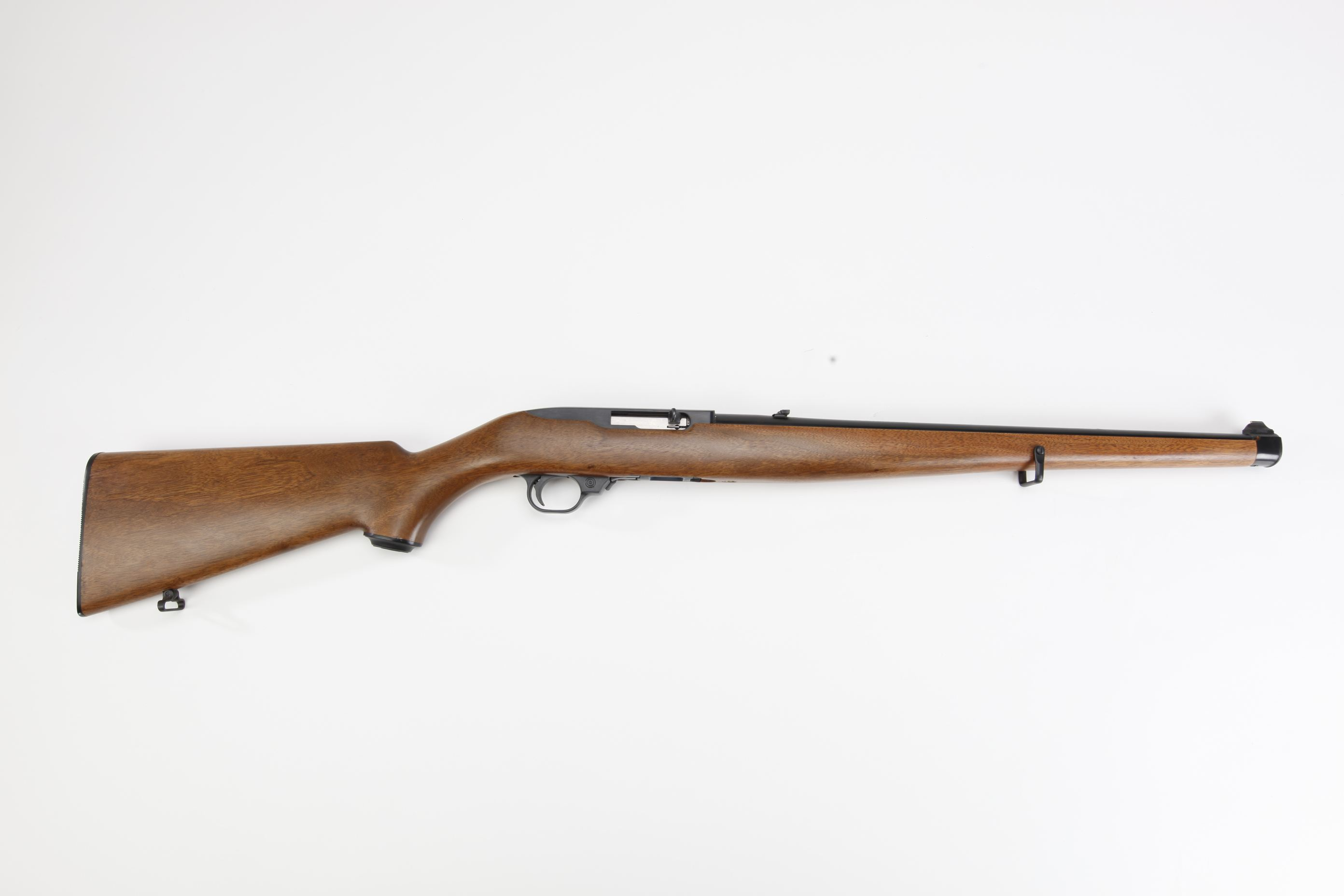 Ruger and Co Model 10 22 International Semi Automatic Rifle