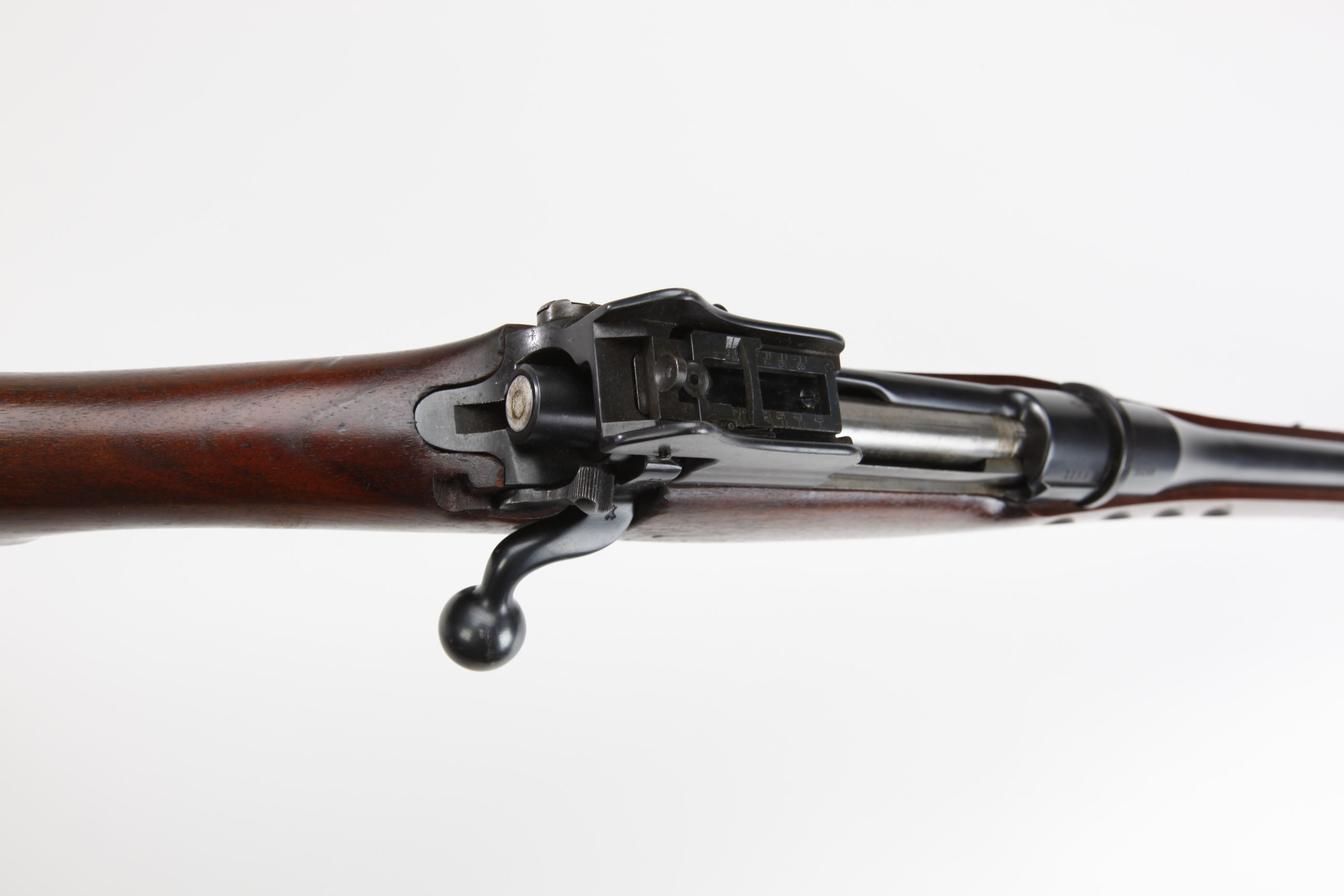 Enfield P13 Bolt Action Rifle