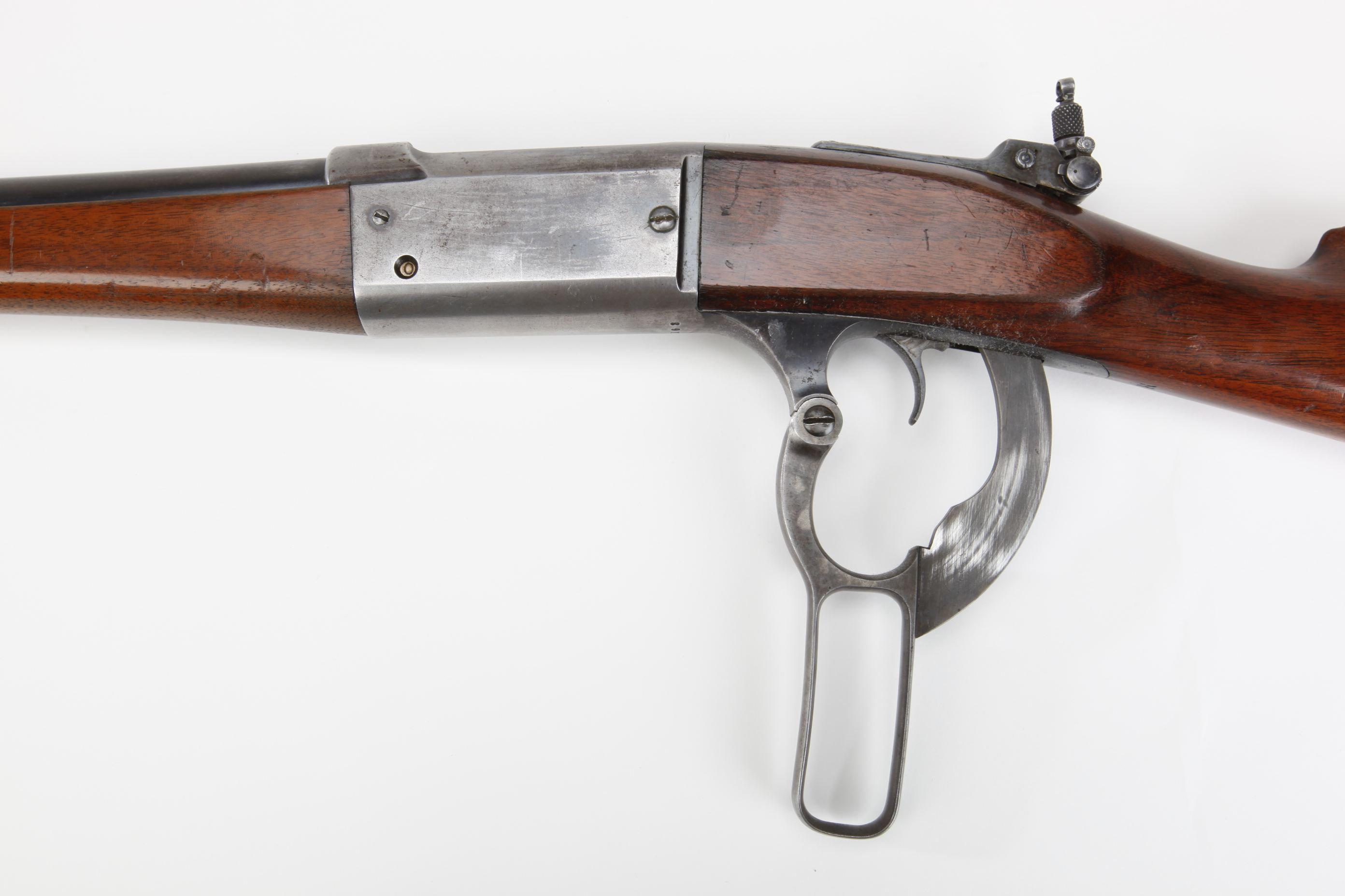 Savage Model 1895 Lever Action Carbine