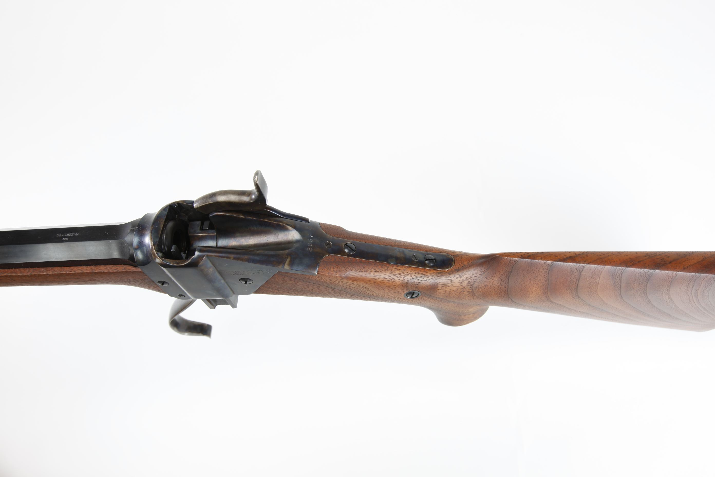Shiloh Products Model 1874 Sharps Rifle