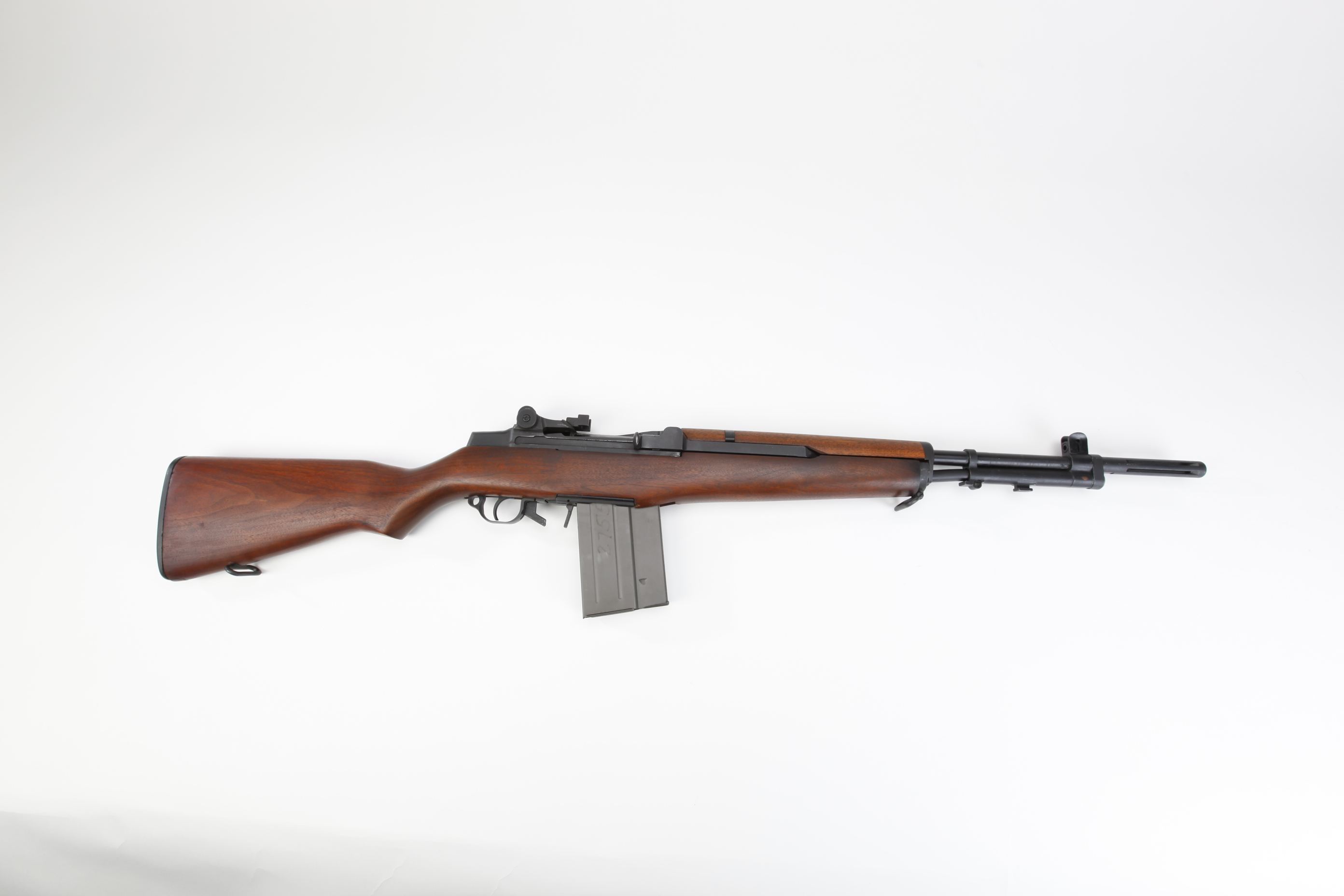 Beretta BM 59 Semi Automatic Rifle