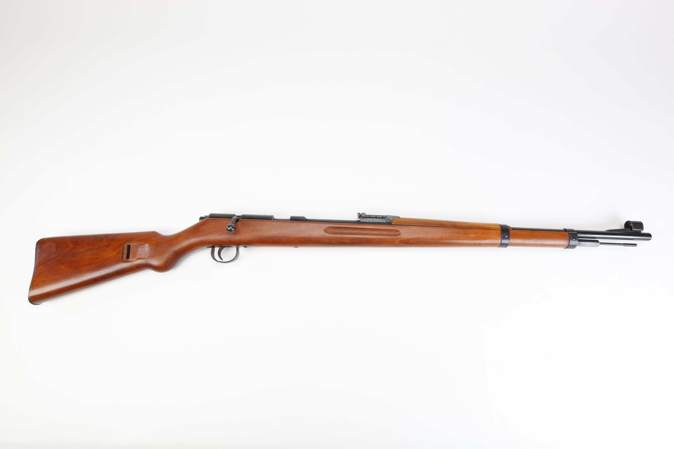 Erma Werke Waffenfabrik E40W Bolt Action Rifle