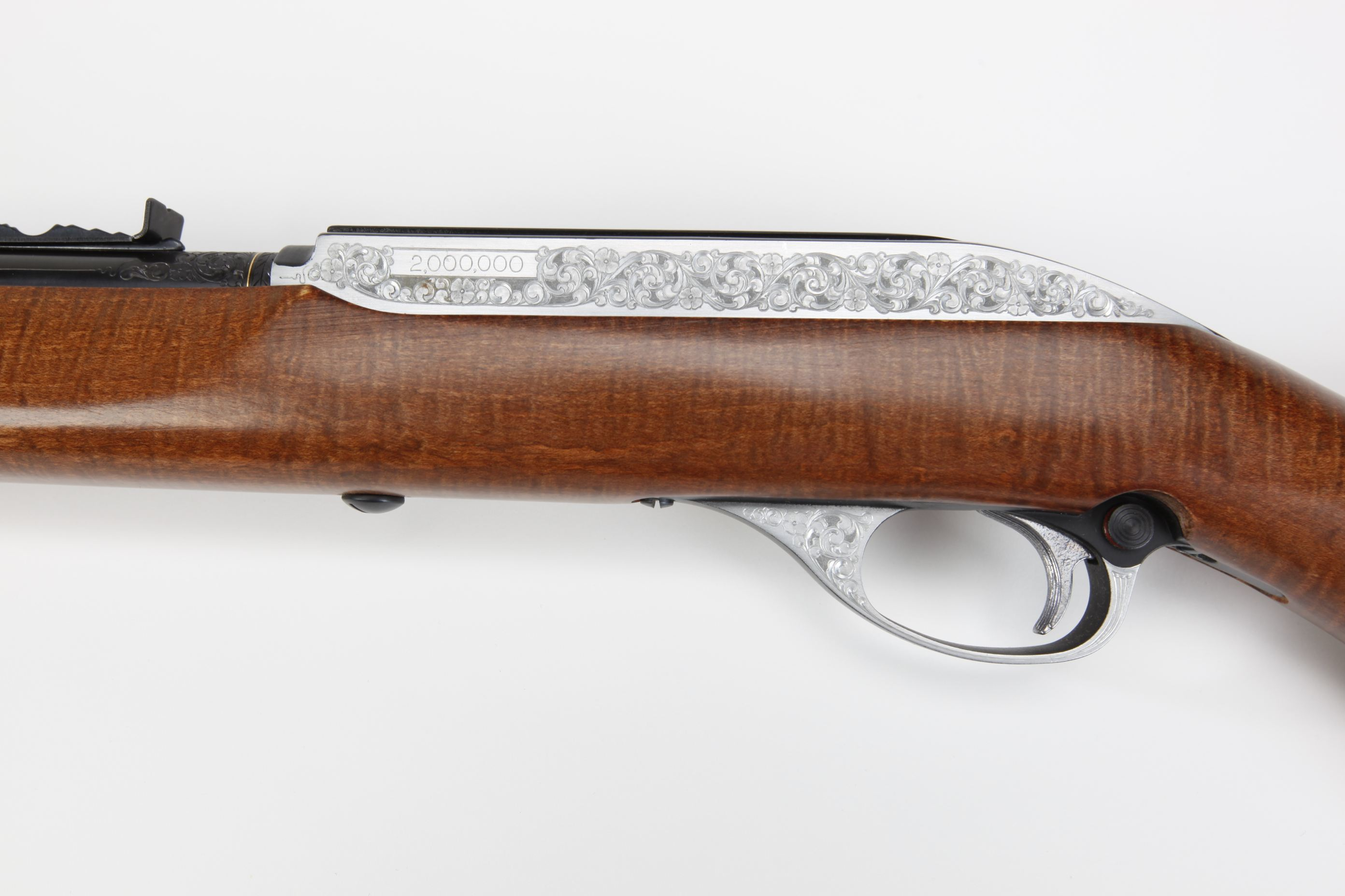 Marlin Model 60 Glenfield Semi Automatic Rifle