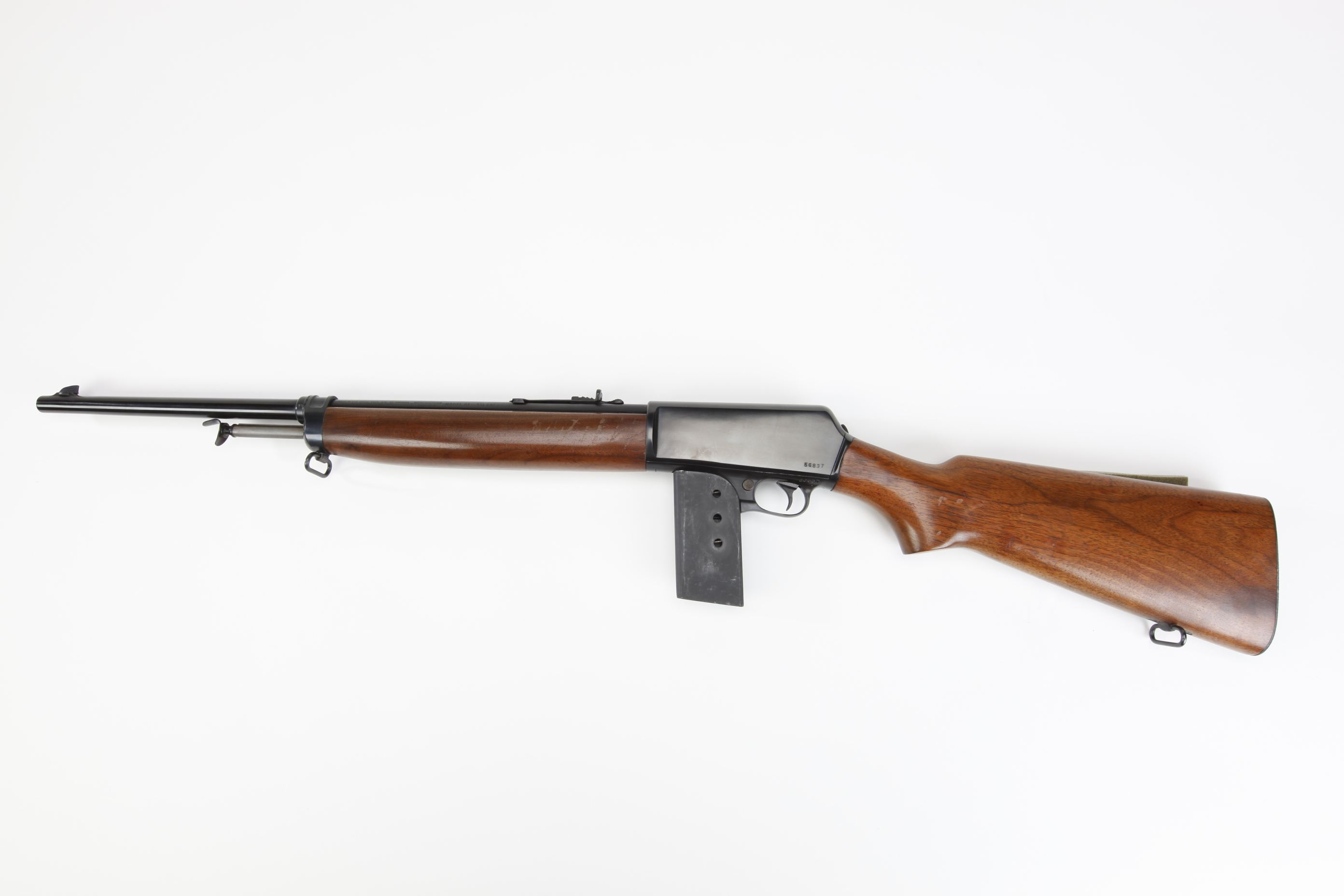 Winchester Model 1907 Police Semi Automatic Rifle