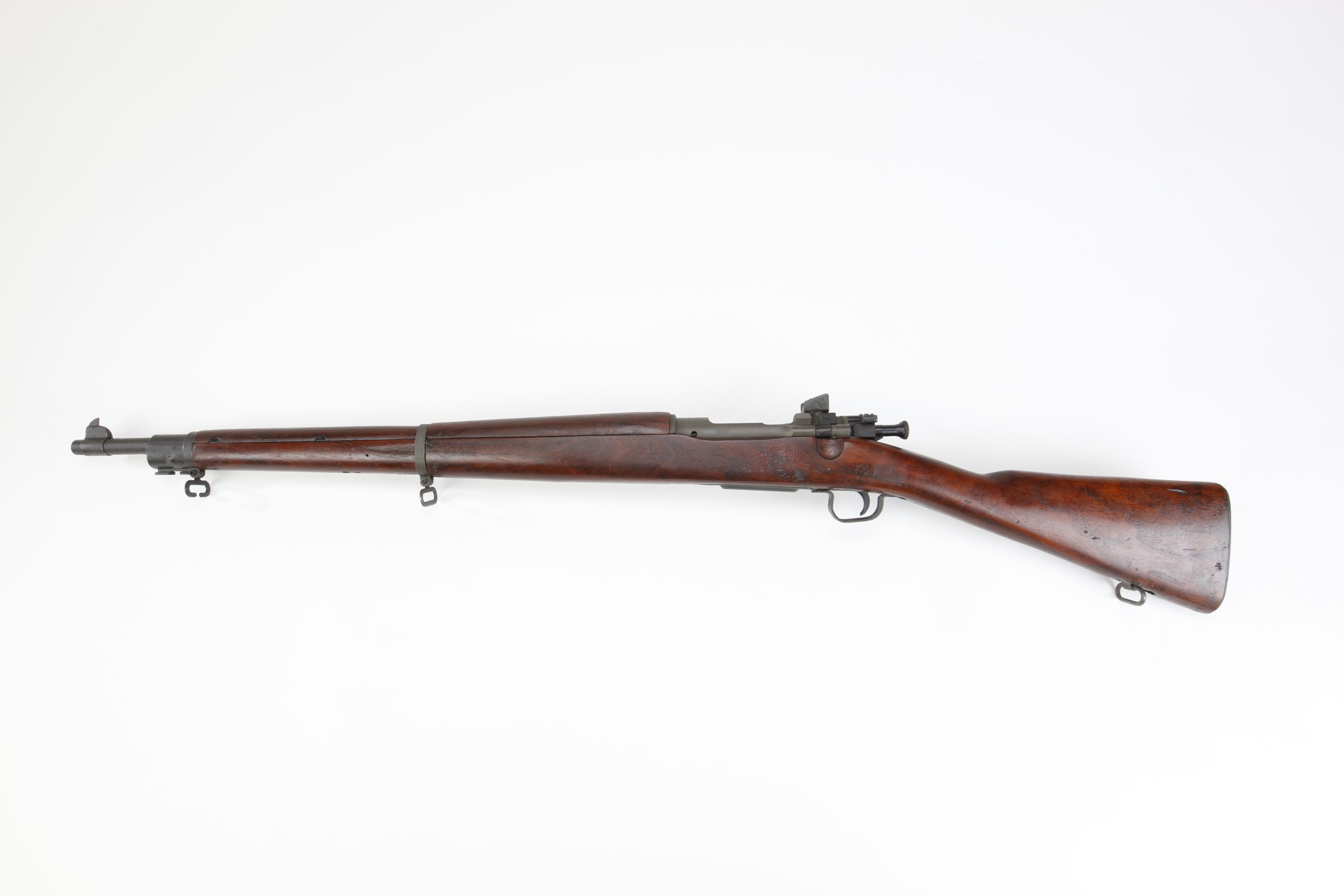 U.S. Remington Model 1903A3 Bolt Action Rifle