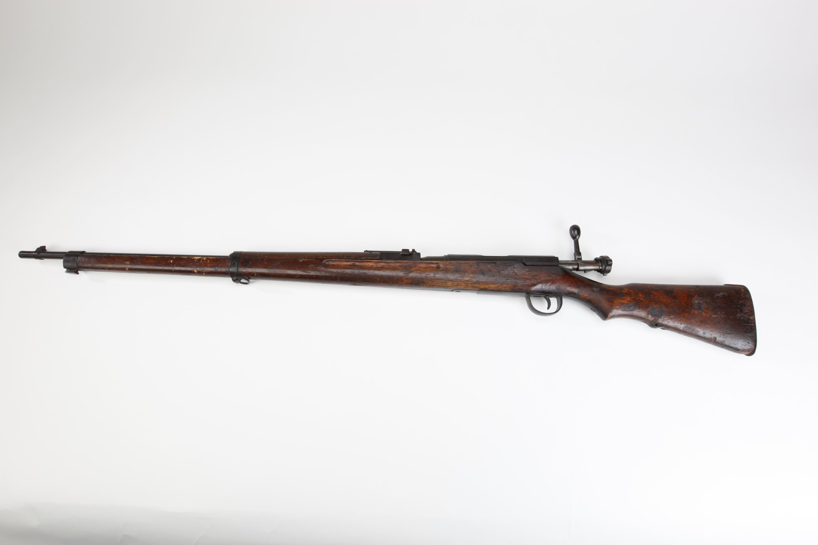 Arisaka Type 99 Bolt Action Training Rifle