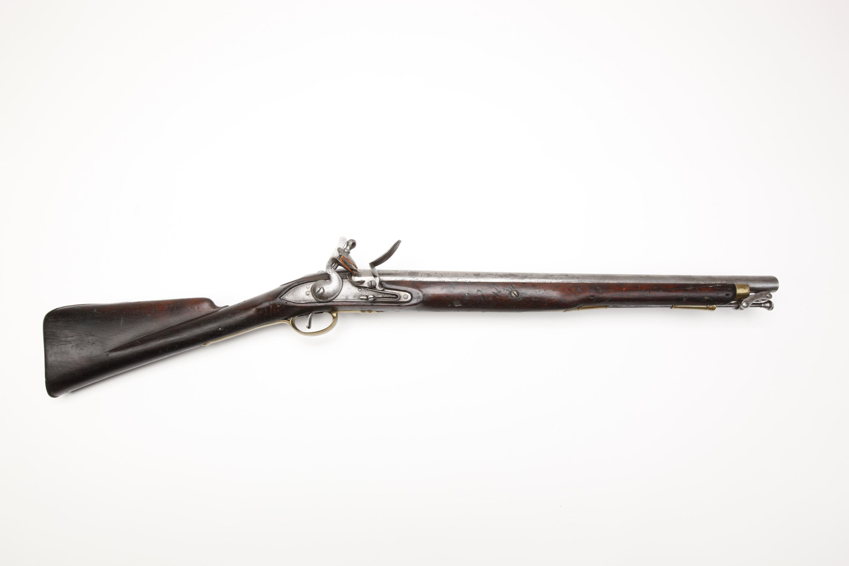 British India Pattern Flintlock Carbine
